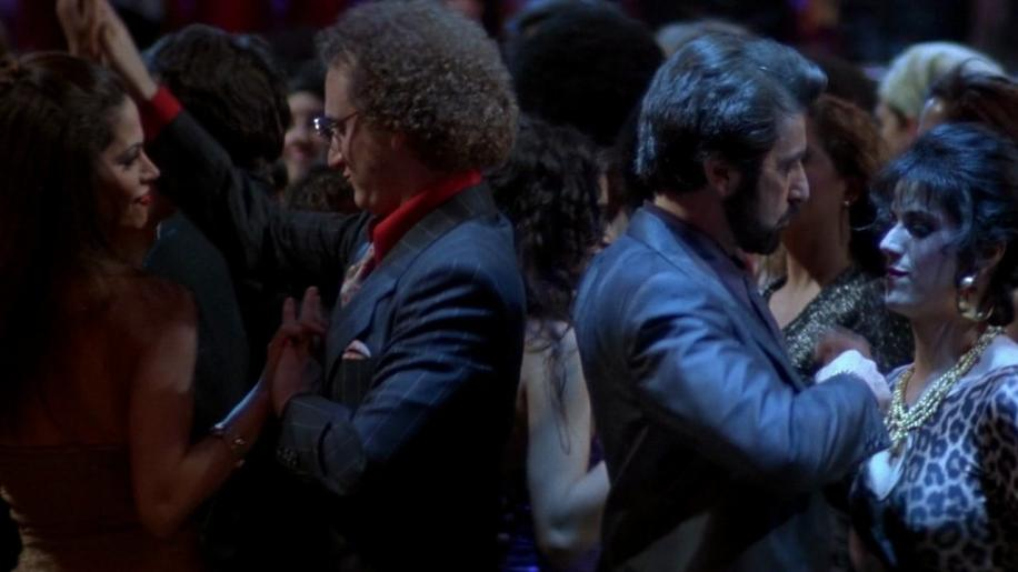 Carlito's Way DVD Review