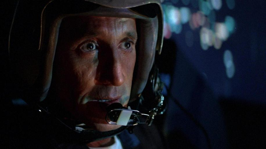 Blue Thunder: Special Edition DVD Review