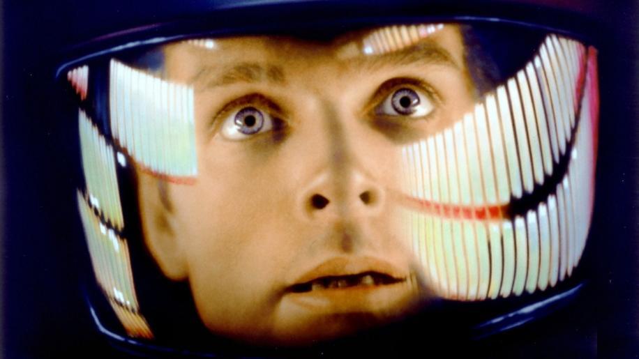 2001: A Space Odyssey Movie Review