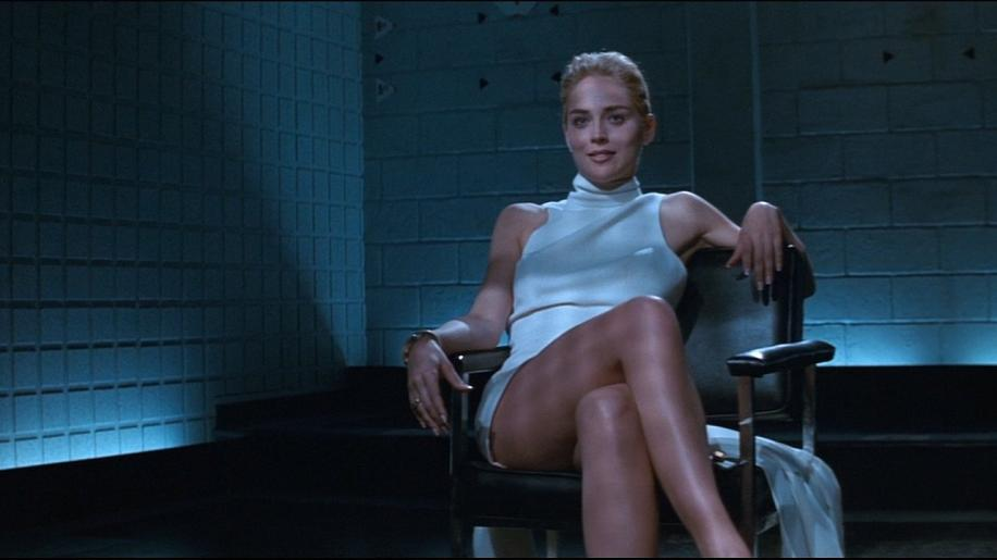 Basic Instinct: Ultimate Edition DVD Review