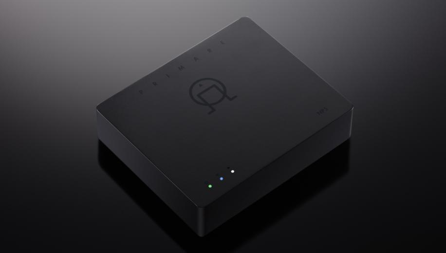 Primare unveils NP5 Prisma MK2 network player for August