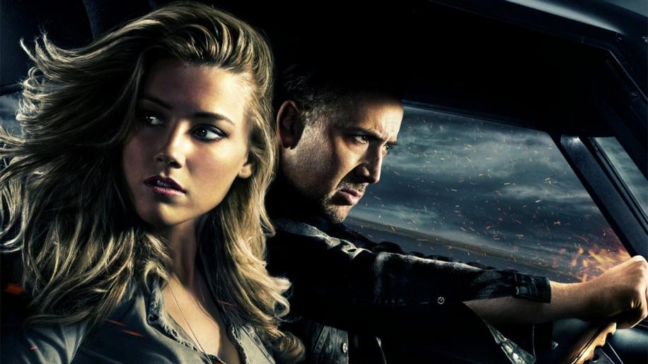 Drive Angry Movie Review