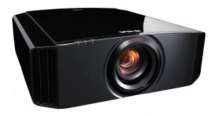 First look at JVC's new projectors with HDR