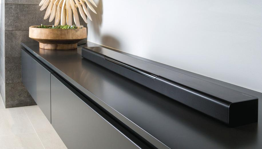 Yamaha MusicCast BAR 400 Soundbar Review