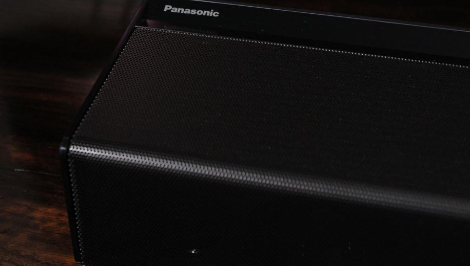 Panasonic SC-HTB900 Soundbar Review