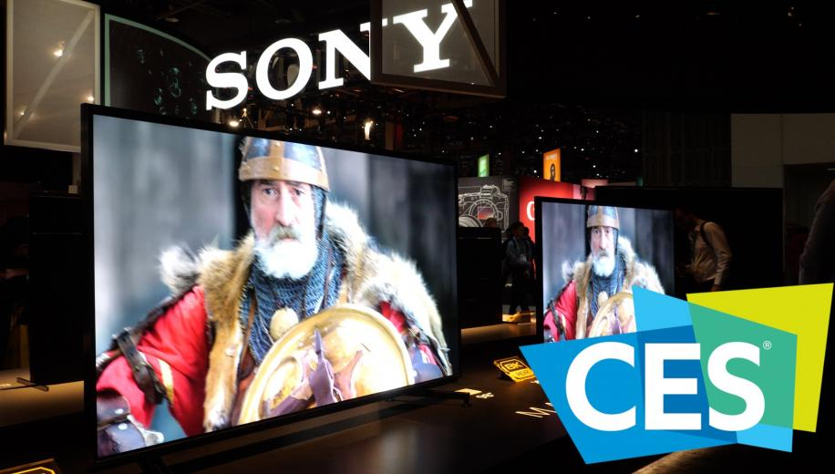 VIDEO: Sony launch ZH8 8K, A9 and A8 4K OLED TVs and XH90, XH95 4K FALD TVs