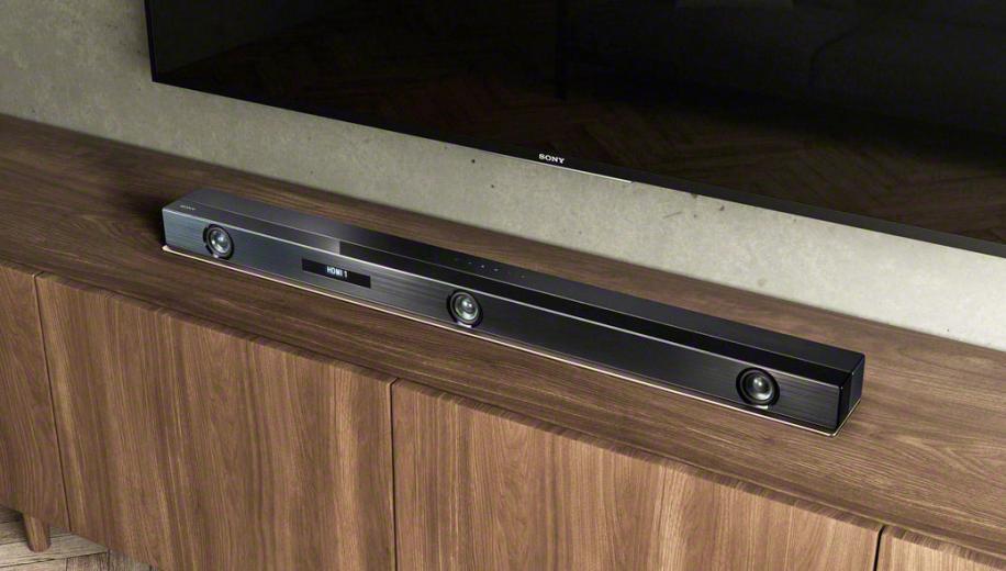 Sony HT-ZF9 Soundbar Review