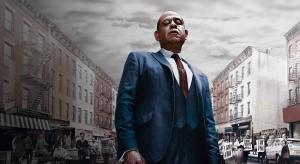 Godfather of Harlem Season 1 Premiere (Starz) TV Show Review