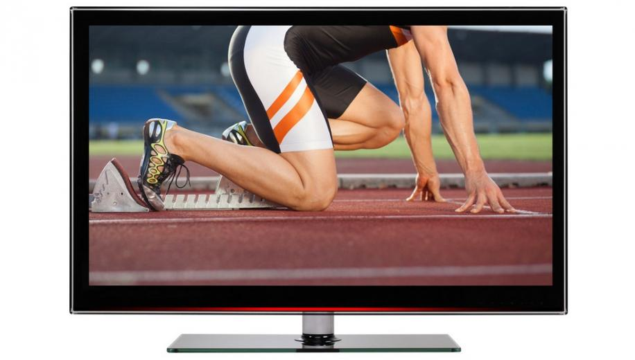 Best TVs for the Olympics