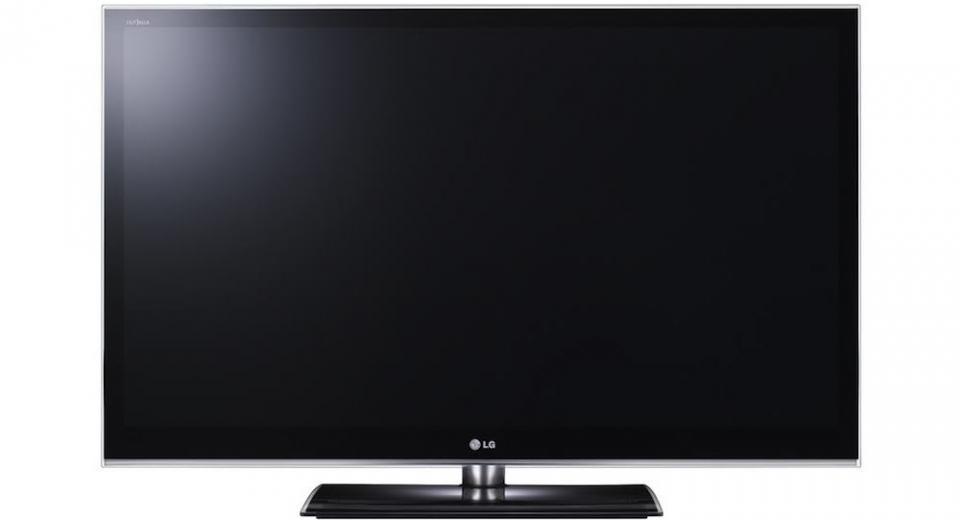 LG PZ950 (50PZ950) 3D Plasma Review