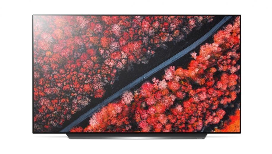 LG C9 (OLED65C9) 4K OLED TV Review