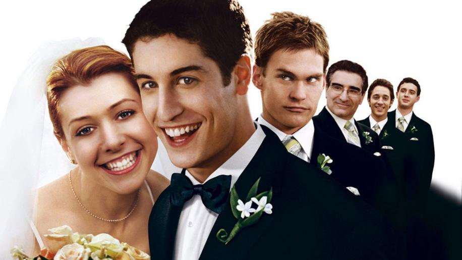 American Pie: The Wedding DVD Review