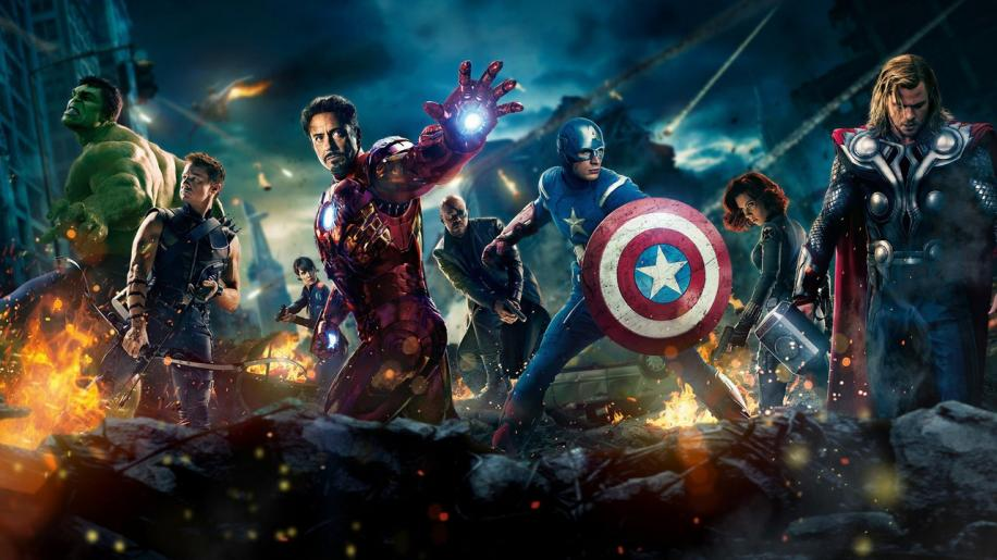 Avengers Assemble Movie Review