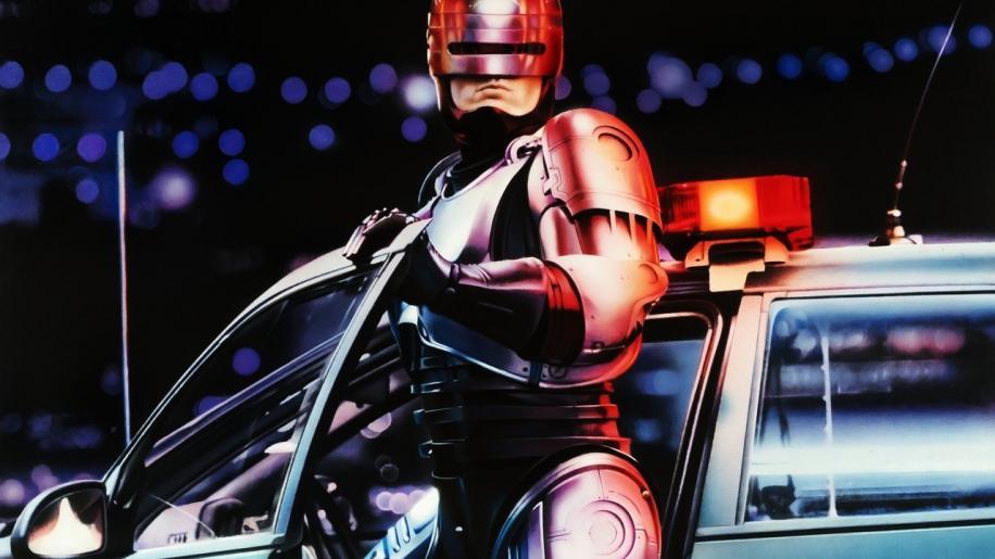 RoboCop Movie Review