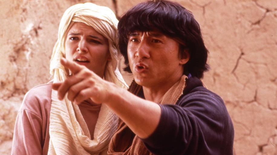 Fei ying gai wak Movie Review