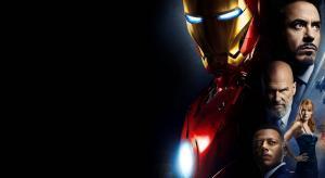 Iron Man 4K Blu-ray Review