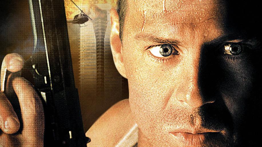 Die Hard Box Set DVD Review