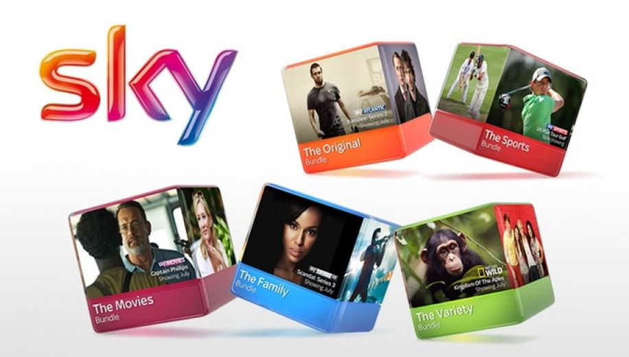Sky announces price rises for UK