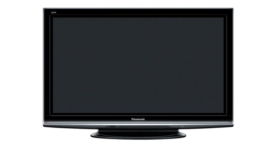 Panasonic G10 (TX-P42G10) Plasma TV Review