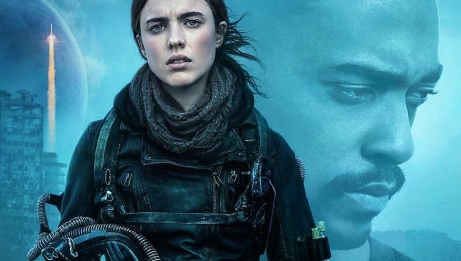 Netflix's IO Movie Review