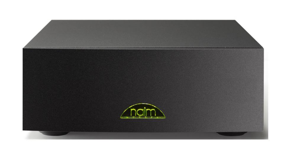 Naim NAP 100 2-Channel Power Amplifier Review