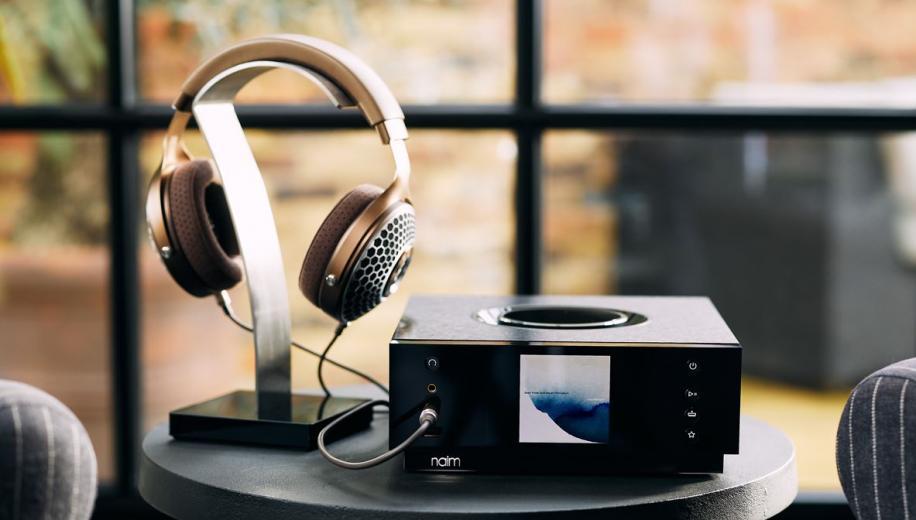 Naim launches Uniti Atom Headphone Edition