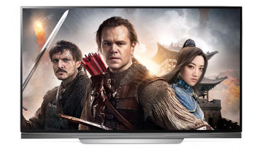 LG 65E7 4K OLED TV Review