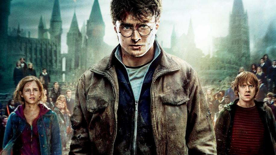 Harry Potter and the Deathly Hallows: Part 2 Movie Review