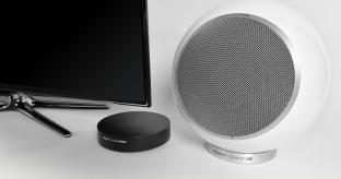 Elipson Planet LW and Audio Bridge Review