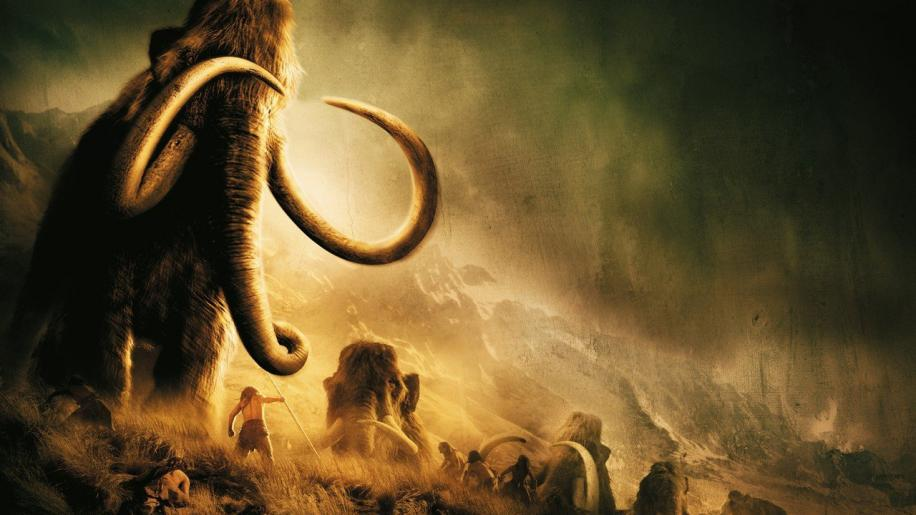 10,000 BC Movie Review