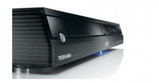 Toshiba HD-XE1 HD DVD Player Review