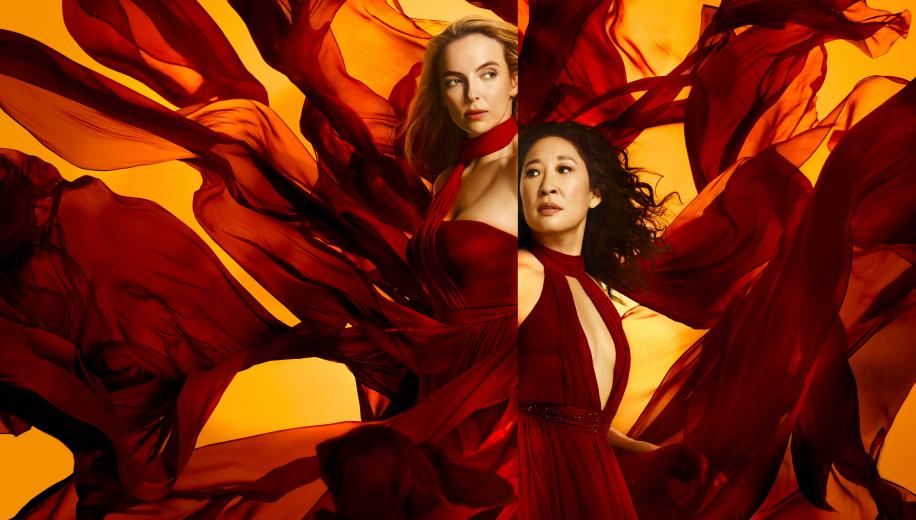 BBC's Killing Eve Season 3 Premiere TV Show Review