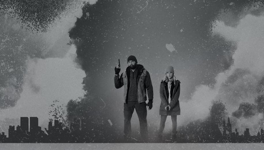 Bushwick Blu-ray Review