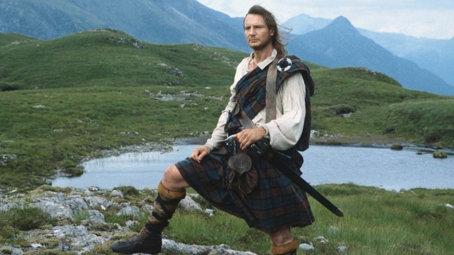 Rob Roy Movie Review