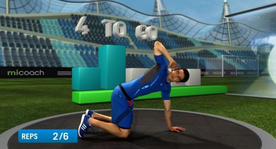 Adidas miCoach PS3 Review