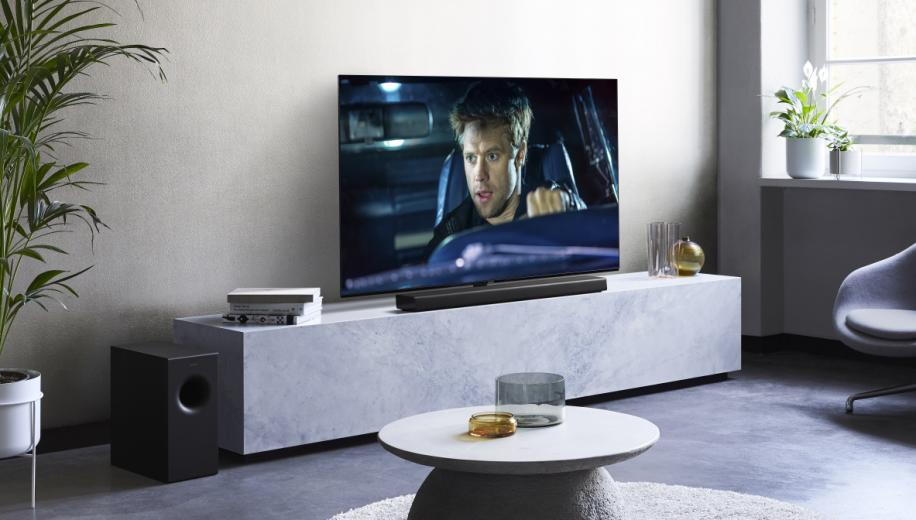 Panasonic launches SC-HTB600 and SC-HTB400 soundbars