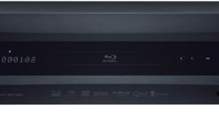 Oppo BDP-105EU Universal Blu-ray Player Review