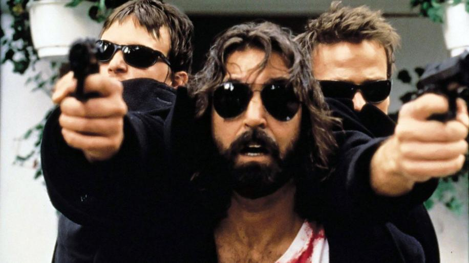 The Boondock Saints Movie Review