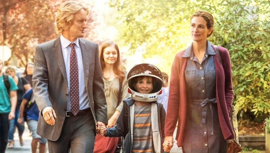 Wonder Ultra HD Blu-ray Review