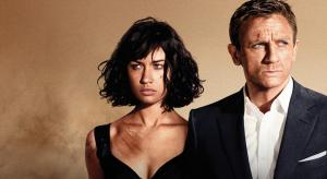 Quantum of Solace 4K Blu-ray Review