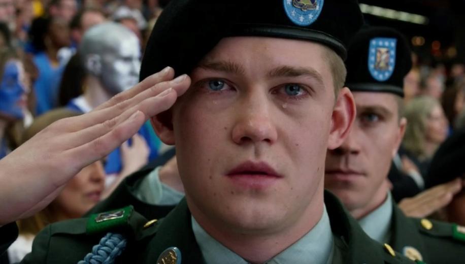 Billy Lynn's Long Halftime Walk Ultra HD Blu-ray Review