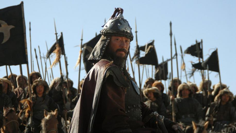 Mongol: The Rise to Power of Genghis Khan Movie Review