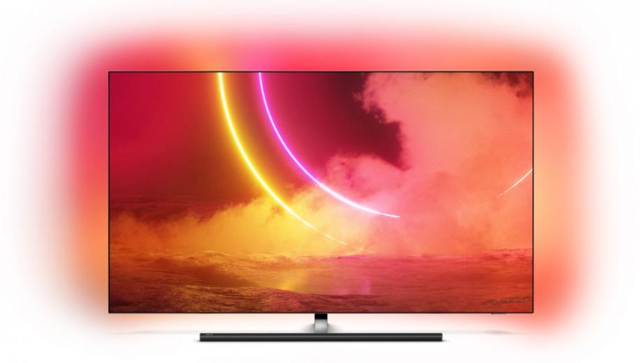 Philips 800 Series OLED TVs come to UK in July