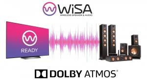 WiSA adds Dolby Atmos support