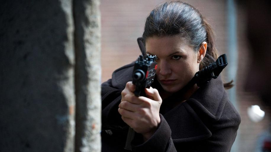 Haywire Movie Review