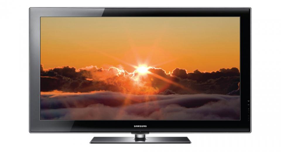 Samsung B560 (PS50B560) Plasma TV Review