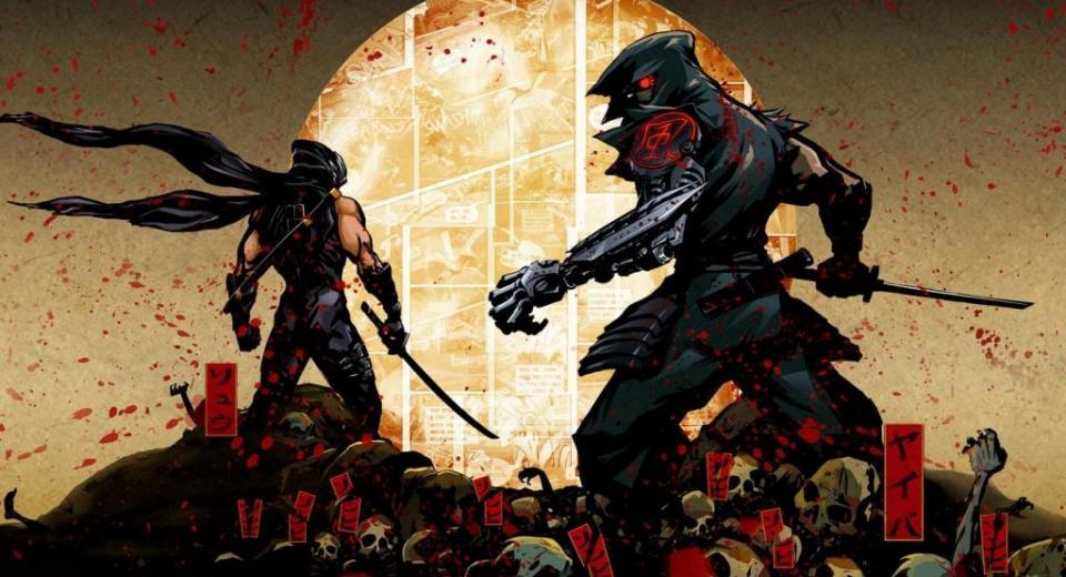 Yaiba: Ninja Gaiden Z Xbox 360 Review