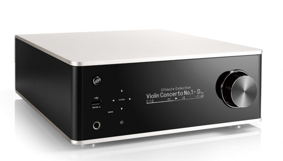 Denon launches PMA-150H network amp