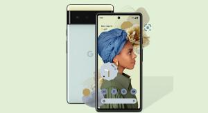 Google launches Pixel 6 and 6 Pro smartphones