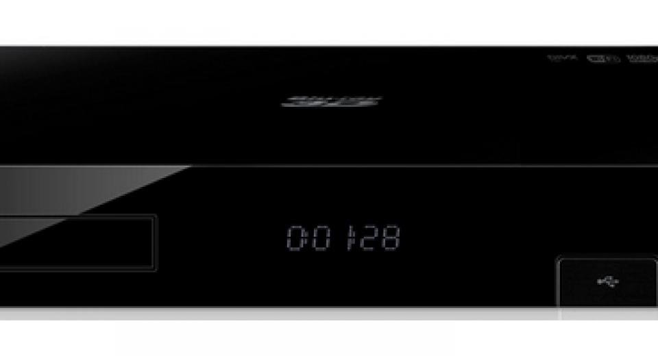 Samsung BD-F8500M 3D Blu-ray Player and Digital PVR Combi Review